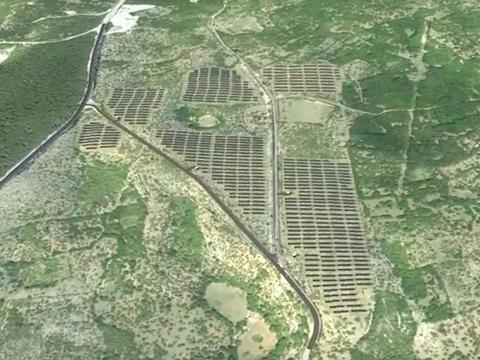 Potpisivanje Sporazuma o suradnji na projektu Sunčana elektrana Orlec - Trinket