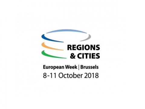Projekt LOCATIONS na Europskom tjednu regija i gradova u Bruxellesu