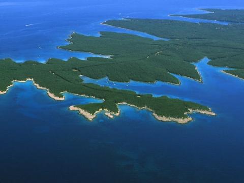 Potpisana izjava o čistoj energiji na otocima
